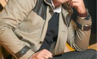 Frédéric Maragnani a pris ses fonctions début janvier.