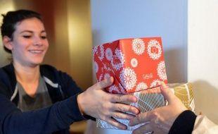 Près de trois semaines avant le grand jour et sans même savoir ce qu'ils vont recevoir, plus d'un Français sur cinq (24%) envisage déjà de revendre une partie de ses cadeaux de Noël, indique mercredi une étude Generix/Ifop.