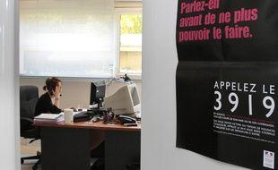 Le numéro d'écoute national pour les femmes victimes de violences conjugales a vu le nombre de ses appels exploser depuis le Grenelle contre les violences conjugales.