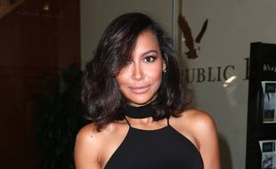 Naya Rivera lors de l'événement Raising The Bar To End Parkinson's en juillet 2016
