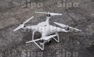 Un drone a été aperçu à proximité de l'aéroport d'Orly.