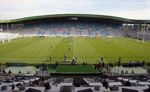 La Beaujoire avait reçu le Mondial en 2007.