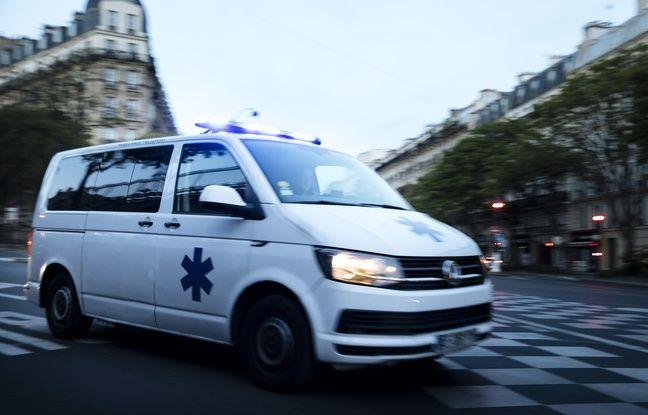 Paris: Un automobiliste fuyant la police tue un cycliste