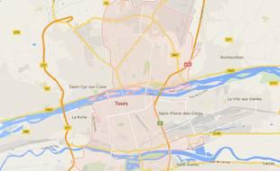 Tours (Indre-et-Loire).