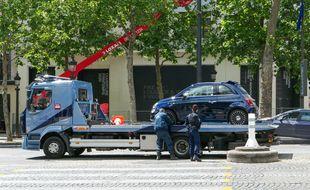 Le fonctionnement des fourrières automobiles va progressivement changer.