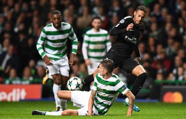 EN DIRECT. PSG-Celtic Glasgow: 17-0, série en cours...Paris veut continuer sa phase de poule parfaite...