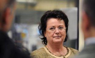 La présidente du Parti chrétien-démocrate (PCD) Christine Boutin a annoncé sa probable candidature à l'élection présidentielle de 2012, dans un entretien publié par Le Figaro mardi.