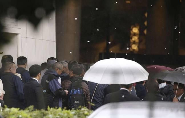 Affaire Carlos Ghosn: Les actionnaires de Nissan révoquent l'ancien patron après 20 ans de règne