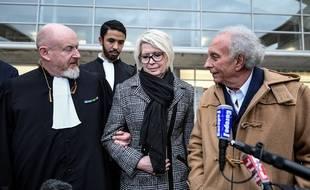 Les parents d'Alexia Daval se sont séparés de leur avocat Maître Jean-Marc Florand à quelques semaines du procès.