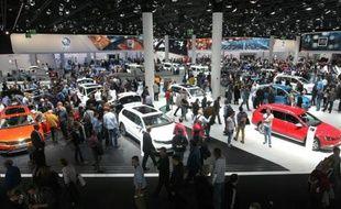 Le marché automobile de l'Union européenne a confirmé sa forme éclatante en septembre