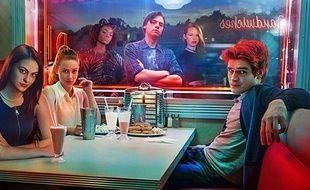 «Riverdale», nouvelle série ado et adaptation de comics