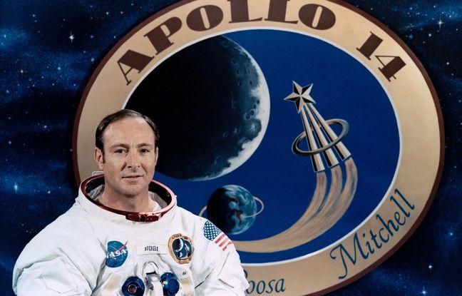 50 ans de l'Homme sur la Lune: Edgar Mitchell, l'astronaute qui croyait aux extraterrestres