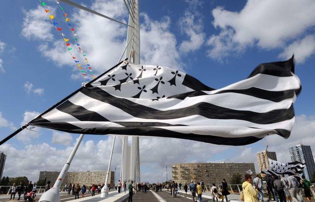 648x415 illustration gwenn ha drapeau breton lors manifestation nantes