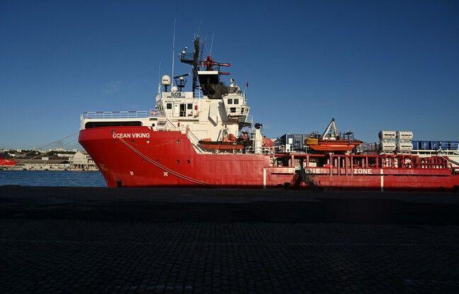 648x415 navire sos mediterranee ocean viking quai marseille 29 decembre 2020