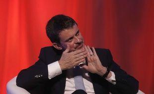 Manuel Valls se frotte déjà les mains.