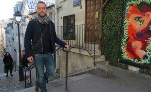 Pierre Coulon ouvre en septembre prochain « La Laiterie de Paris » dans le 18e arrondissement