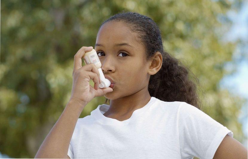 Journée mondiale de l'asthme: Comment gérer la maladie de son enfant au quotidien?