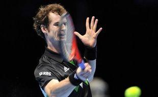 L'Ecossais a fait lui aussi une entrée convaincante en balayant le récent vainqueur du tournoi de Paris-Bercy, le Suédois Robin Soderling, en deux sets 6-2, 6-4.
