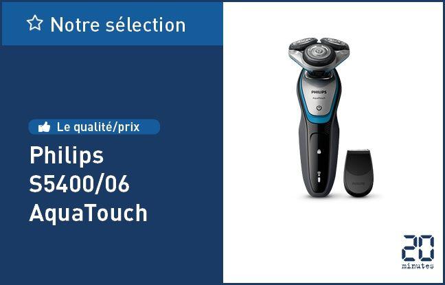 Philips S5400/06 AquaTouch