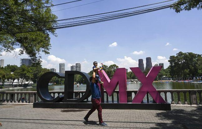 Mexique: Deux morts dans un accident de montagnes russes dans un parc d'attractions