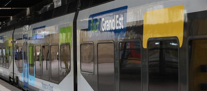 Grand Est: Avec «Fluo», la région donne un nouveau nom à son réseau pour simplifier la vie des voyageurs