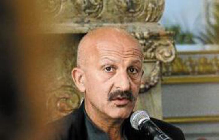 Reza ira aussi en mission au Mirail.