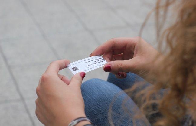 Le traditionnel ticket de métro va disparaître à Rennes, où il sera remplacé par une carte à puce.
