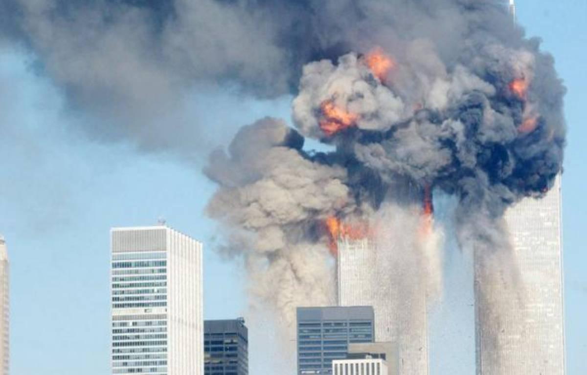 Les Américains marquent mardi le 11e anniversaire des attentats du 11-septembre dans une relative sobriété qui reflète une forme d'apaisement progressif par rapport à cette tragédie. – Spencer Platt afp.com