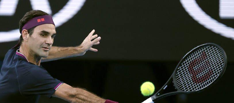 Federer est de retour!