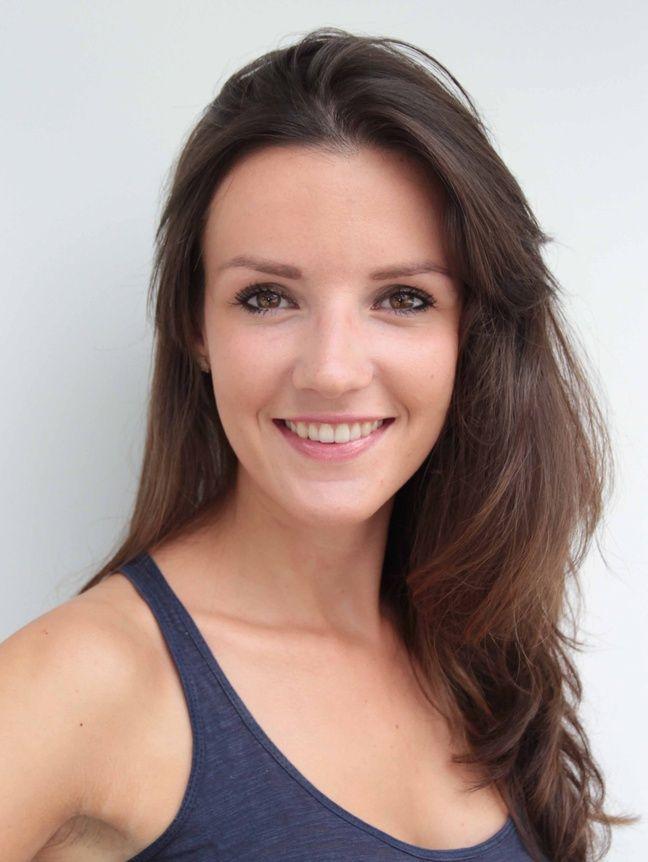 Mathilde Launay, 1m70, 18 ans, Saint-André-des-eaux, DUT Technico-commercial