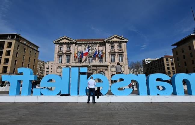 Elections municipales à Marseille: Rubirola et Vassal au coude-à-coude, Ravier décroche