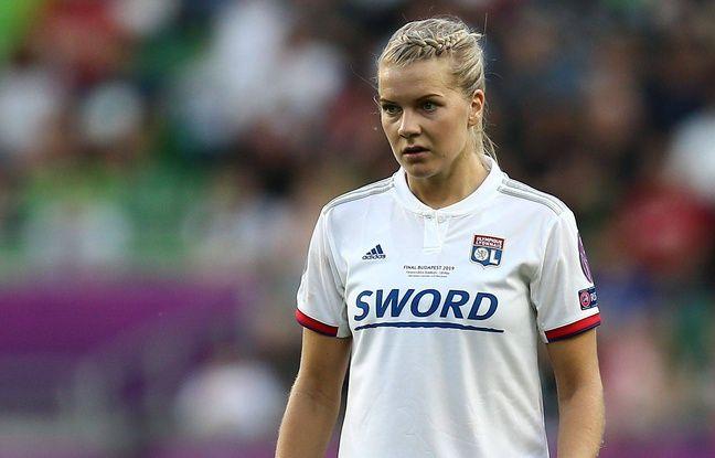 OL: Les Lyonnaises en démonstration dès leur retour en Ligue des champions en Russie (0-9)