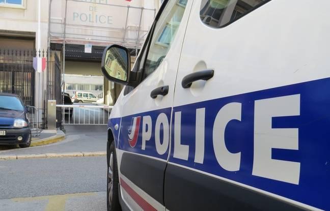 police, en octobre 2015 à Marseille  Amandine Rancoule  20 Minutes