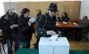 Les militants pour les droits de l'Homme déploraient lundi le résultat du vote au référendum organisé la veille, lors duquel les Croates ont dit non au mariage homosexuel, dans ce pays catholique et conservateur, membre de l'UE depuis juillet.
