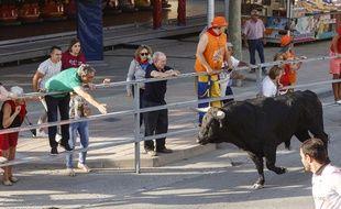 Le sexagénaire a succombé à ses blessures après avoir été encorné lors du lâcher de taureaux à Cuellar.