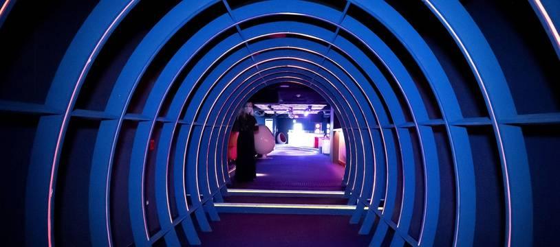 Le bout du tunnel est encore loin pour les discothèques (sur la photo, le Bisous Bisous à Cannes).