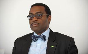 , Akinwumi Adesina, a été élu jeudi à Abidjan président de la Banque africaine de développement (BAD).