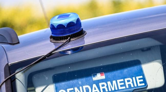 La gendarmerie ouvre ce jeudi sa première boutique en ligne