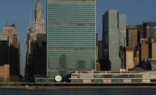Deux colis contenant 16 kilos de cocaïne ont été livrés par erreur la semaine dernière au siège des Nations Unies à New York en provenance du Mexique, ont indiqué jeudi la police new-yorkaise et l'ONU