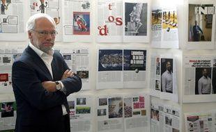 Le directeur de la publication de «Libération»