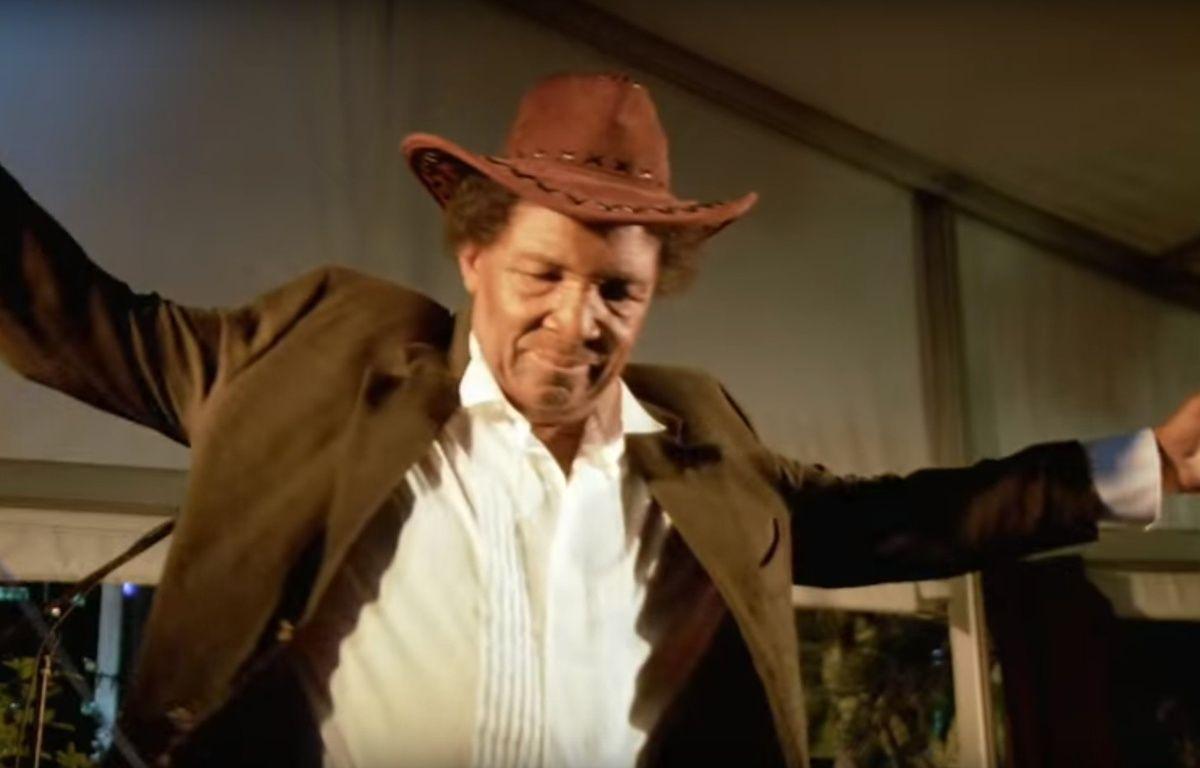 Le rappeur «Blowfly» est décédé à l'âge de 76 ans – Capture d'écran Youtube