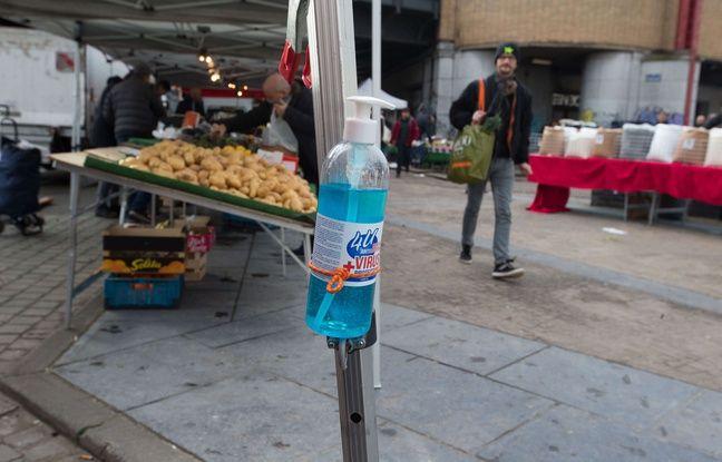 Coronavirus: Enquête sur une escroquerie à 6millions d'euros de masques et gel hydroalcoolique