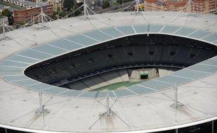 """Le Stade de France a été réservé le même jour, samedi 1er juin 2013, pour accueillir la finale de la Coupe de France de football et celle du Top 14 de rugby, une """"coïncidence"""" selon la Fédération française de football (FFF), rapporte mardi Le Parisien/Aujourd'hui en France."""