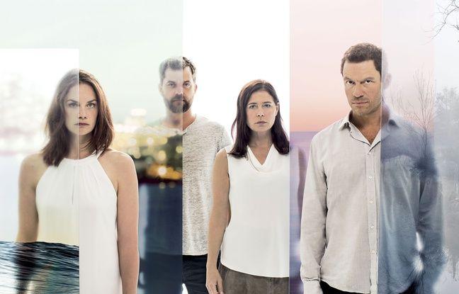La série «The Affair» connaît un retour en grâce en saison 4