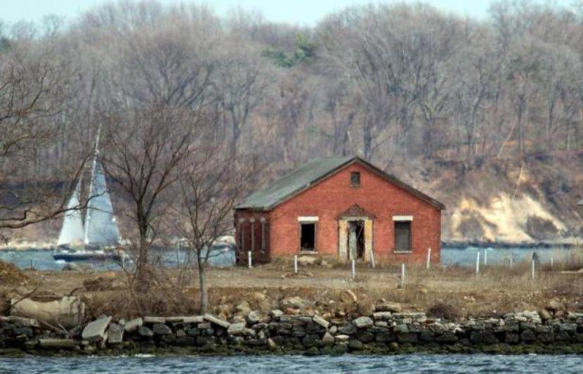 New York : La mystérieuse « île des morts », longtemps inaccessible, va bientôt être ouverte au public