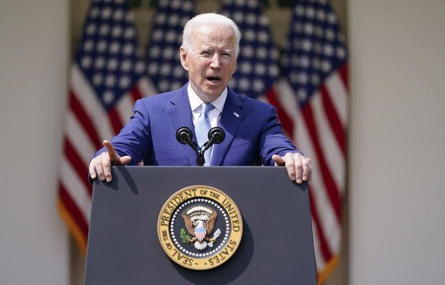 648x415 president americain joe biden devoile mesures lutter contre violence armes feu 8 avril 2021 maison blanche