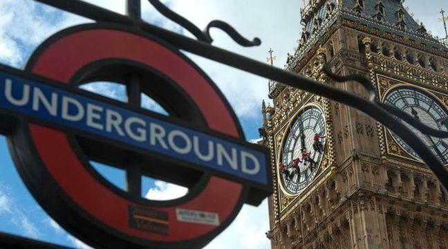 Royaume-Uni: Une monnaie virtuelle créée par la Banque d'Angleterre est envisagée