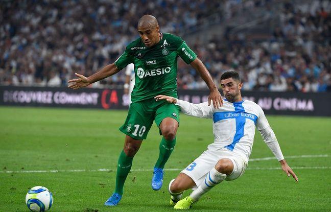 ASSE - Toulouse EN DIRECT: Wahbi Khazri et les Verts doivent enfin décoller... Suivez le match en live avec nous dès 16h45...