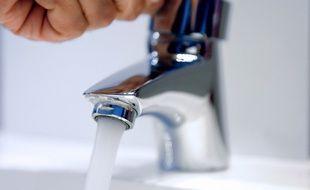 L'eau du robinet était coupée depuis le 15 septembre sur l'île.