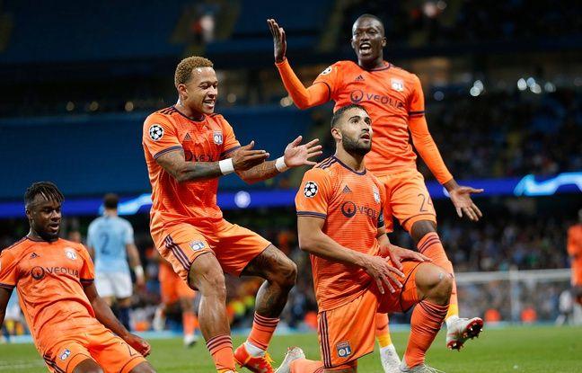 OL-Manchester City: «On ne pense pas directement à souffrir»... Comment les Lyonnais peuvent-ils rêver de remettre ça?